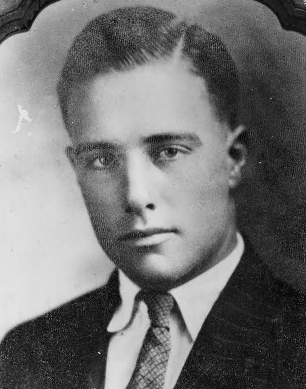 John Lomax Jr