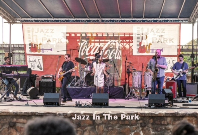 Jazz In The Park Festival