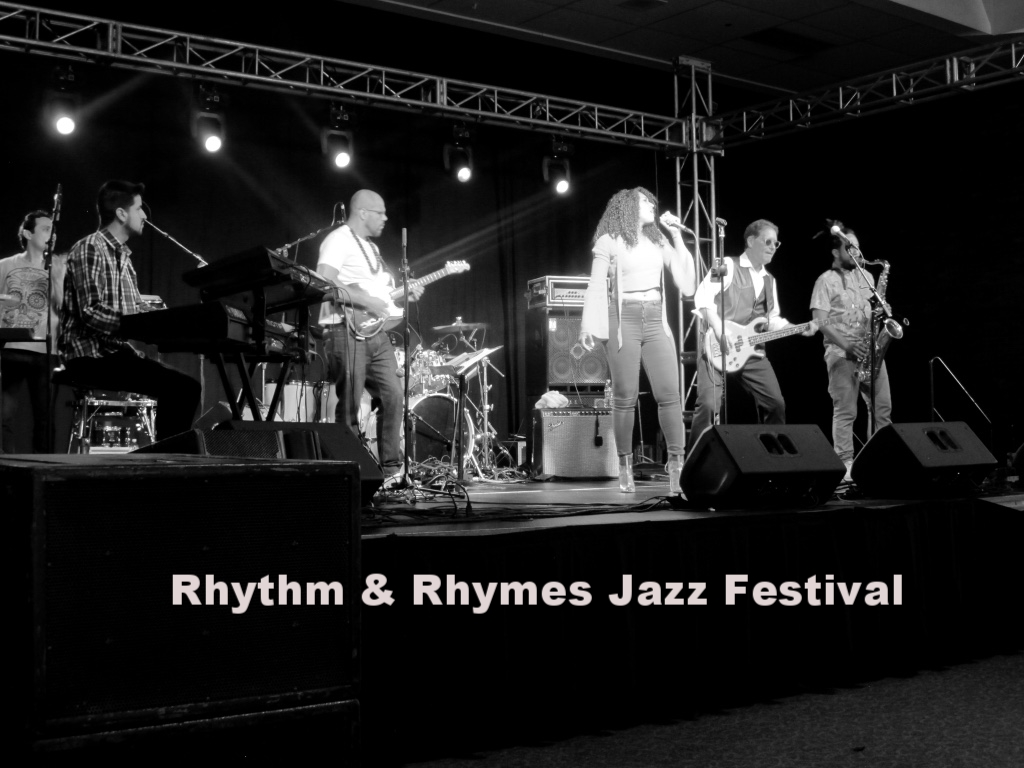 Rhythm & Rhymes Jazz Festival