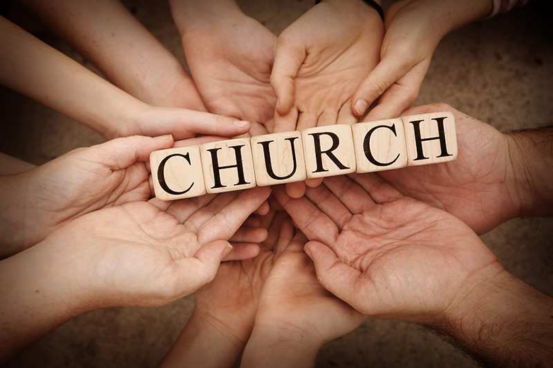 Connecting The Brentwood Community With Our Ministries