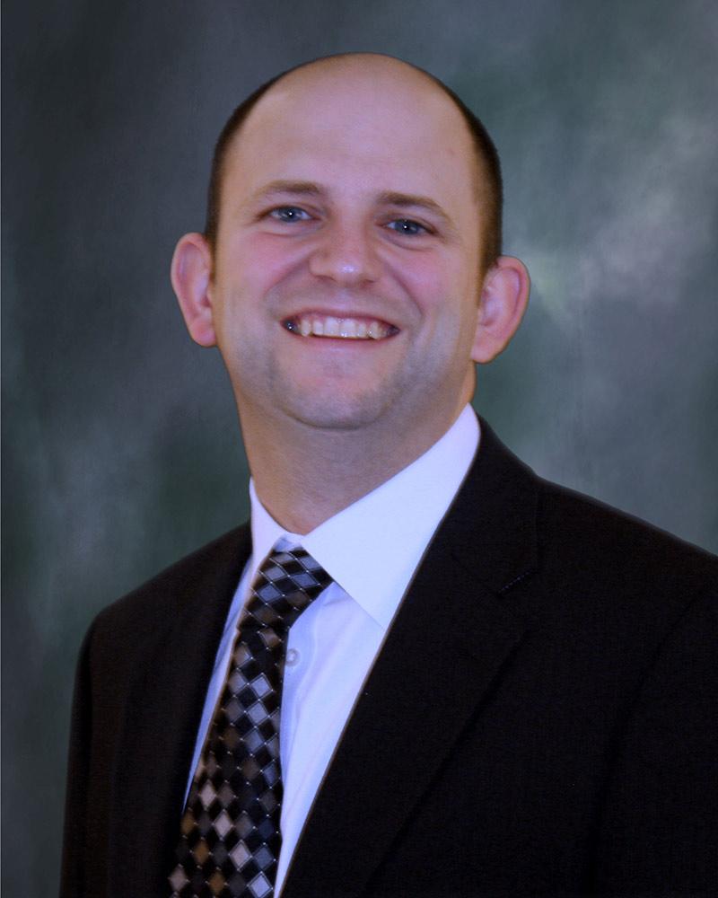 Mark Collins - Worship Service Participants