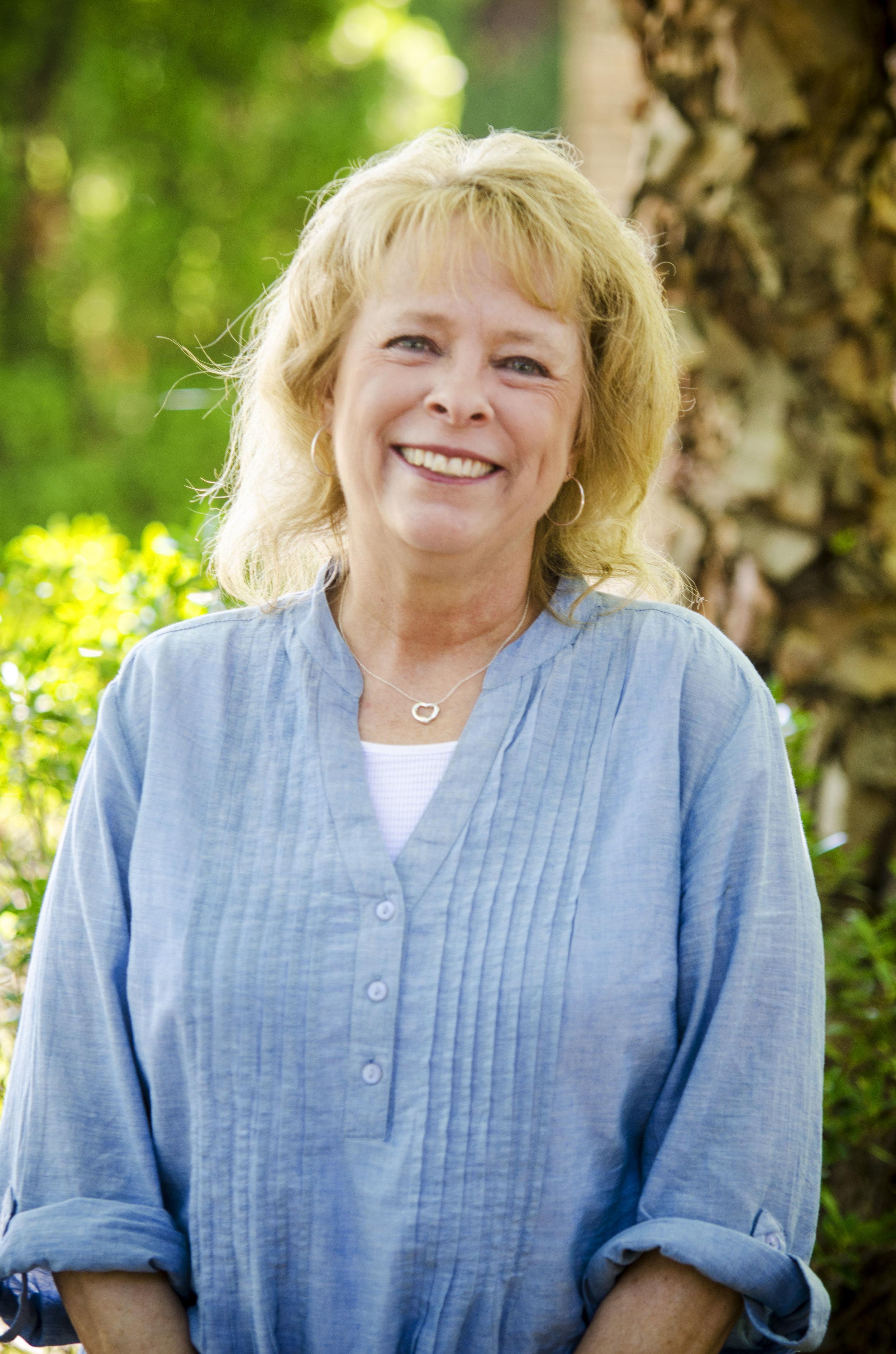 Melissa Tolbert - Office Administrator