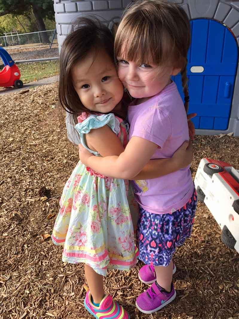 Preschool Children, Concord Road Church of Christ, Brentwood, TN