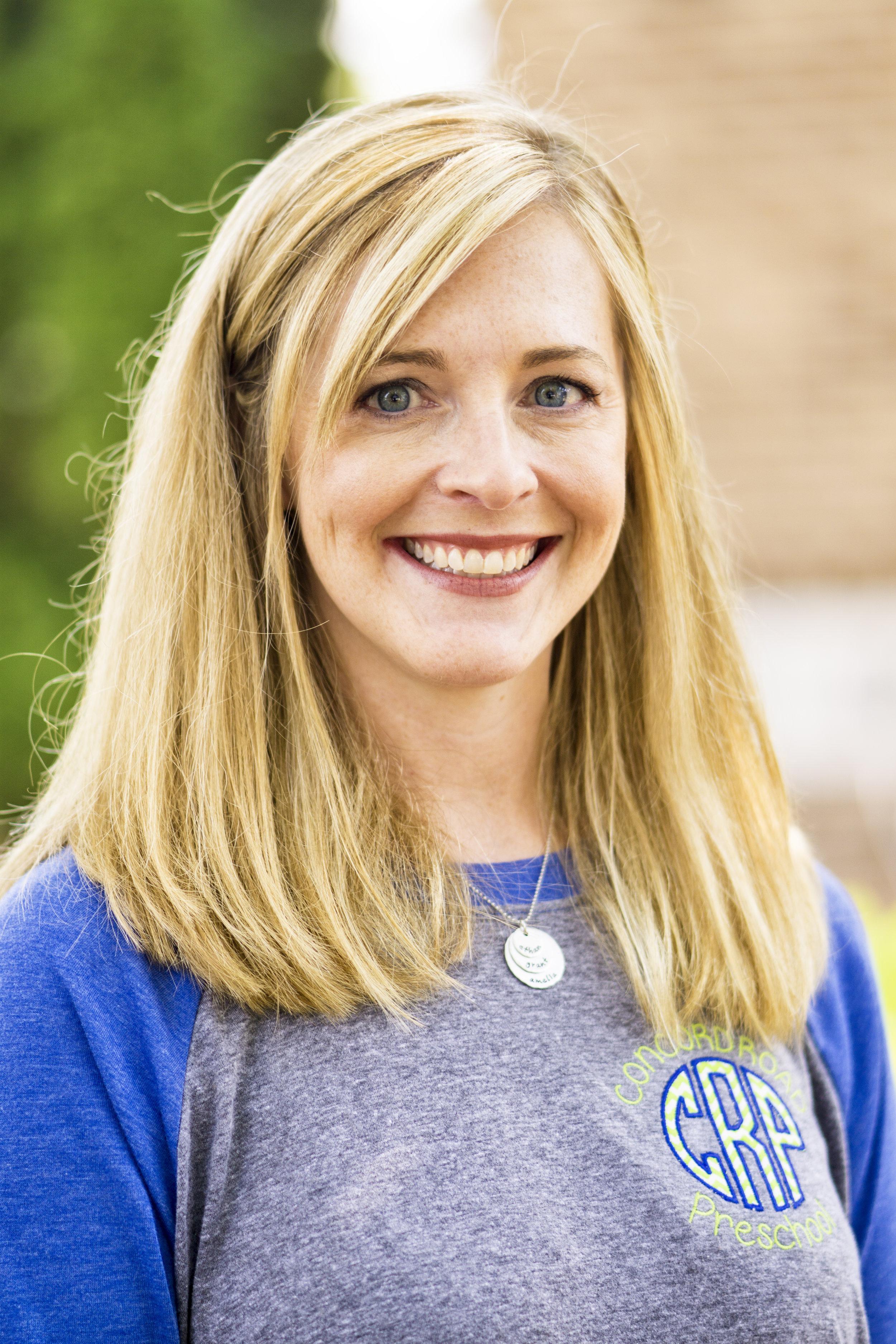 Mrs. Tara - Teacher/Floater