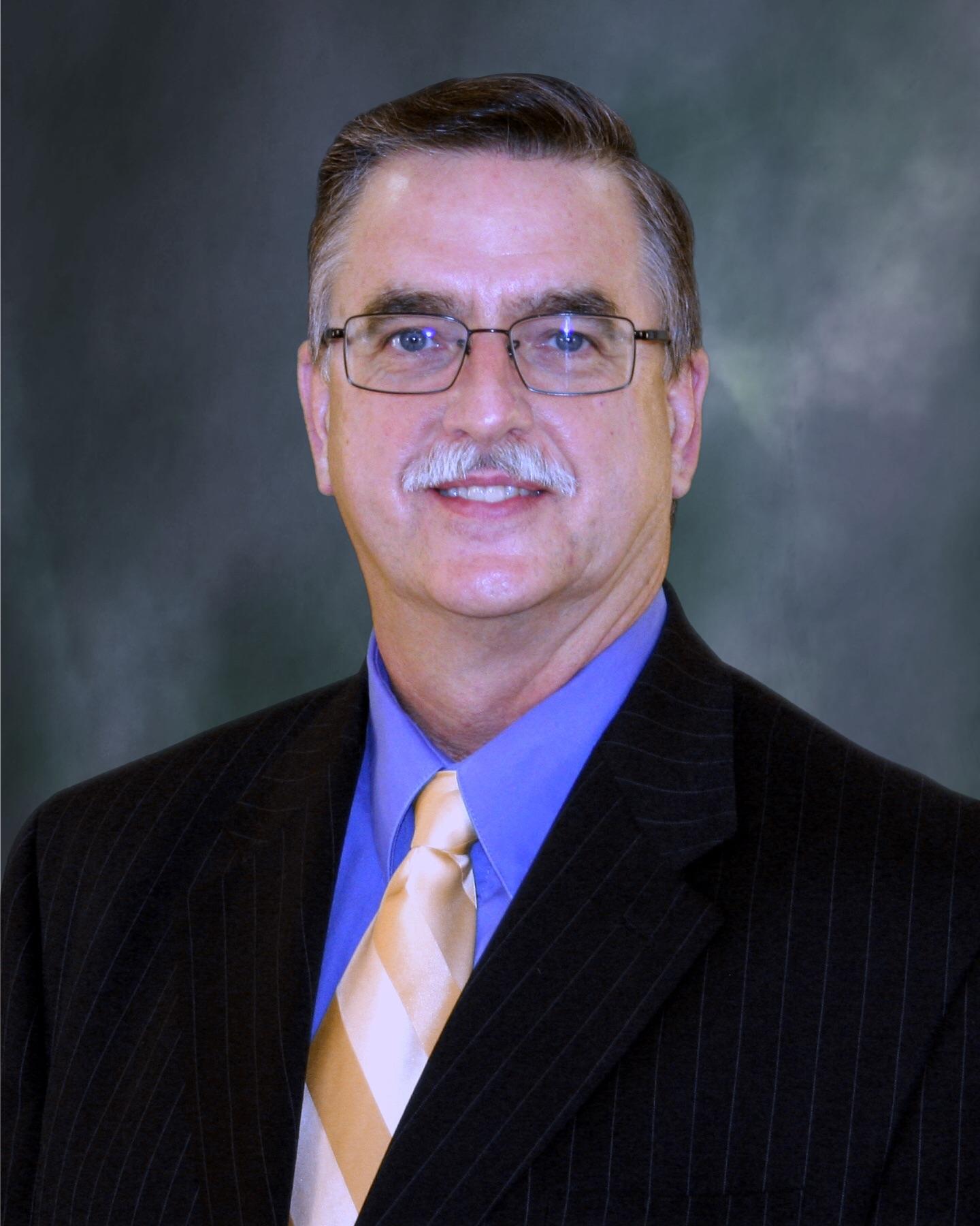 Jimmie Tullis - Education