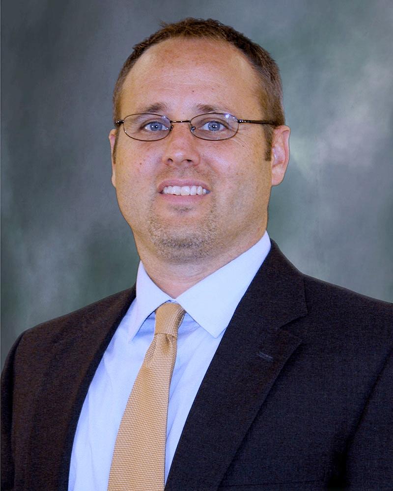 Roger Jenkins - New Member Orientation/ Member Involvement