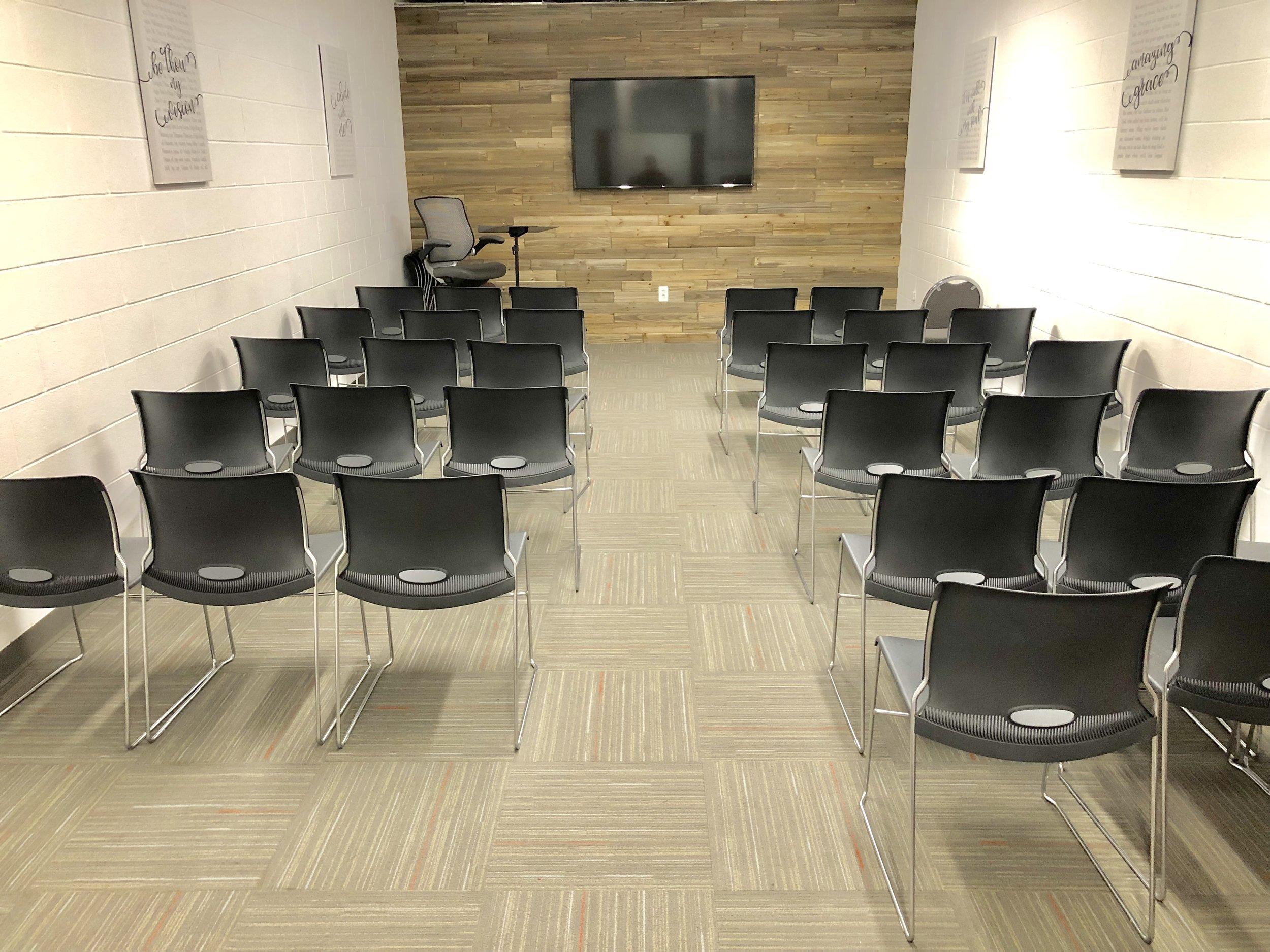 Young Professionals Classroom