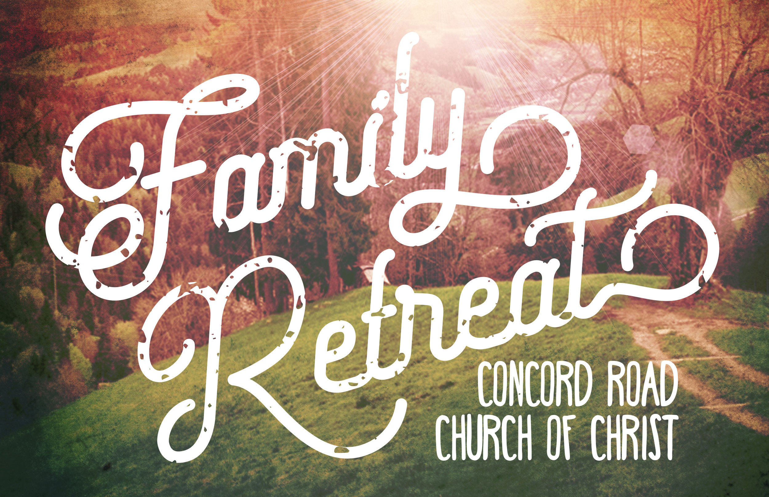 Brentwood church family retreat Nashville