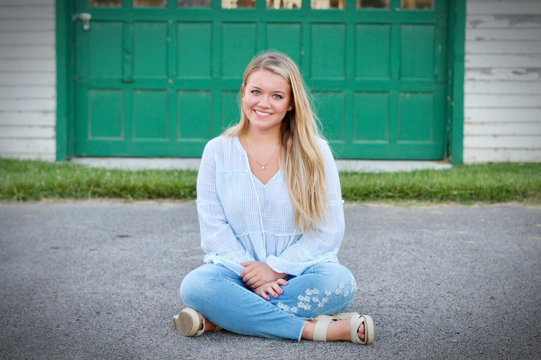 Karra Bailey - Brentwood HS Senior