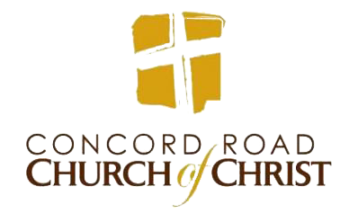 Concord-Road-church-of-Christ-Brentwood-Nashville