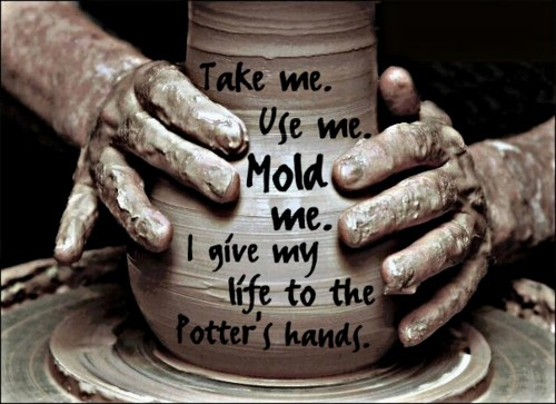 Gods Hands-potter-brentwood-church-of-christ-nashville-tennessee