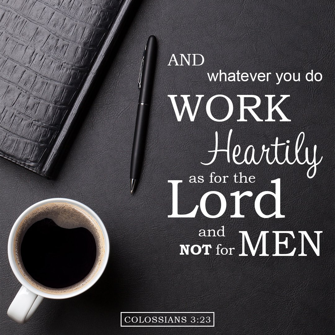 Work-for-the-Lord
