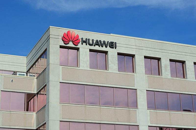 Huawei's Canadian Headquarters