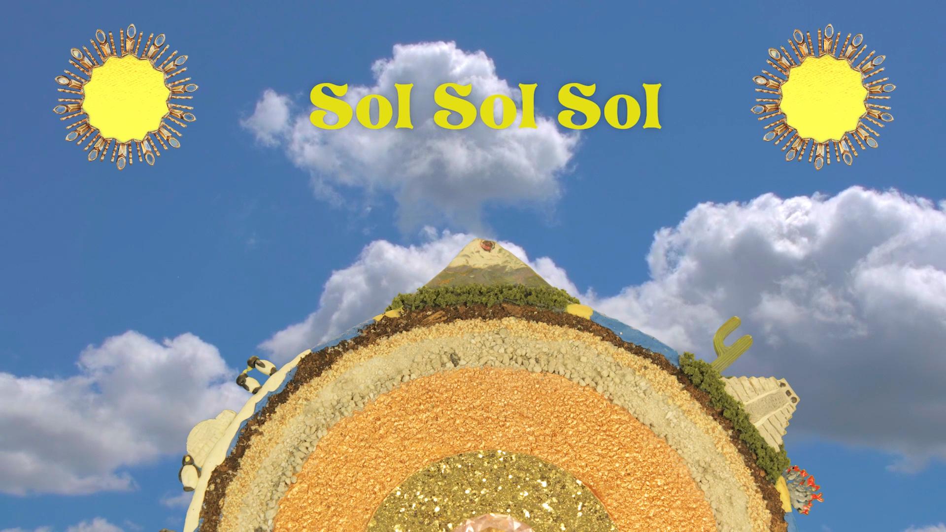 Sol Sol Sol Music Video!