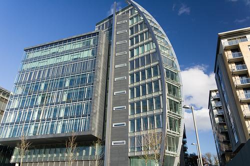 HEUSTON SOUTH QUARTER, DUBLIN 1 -