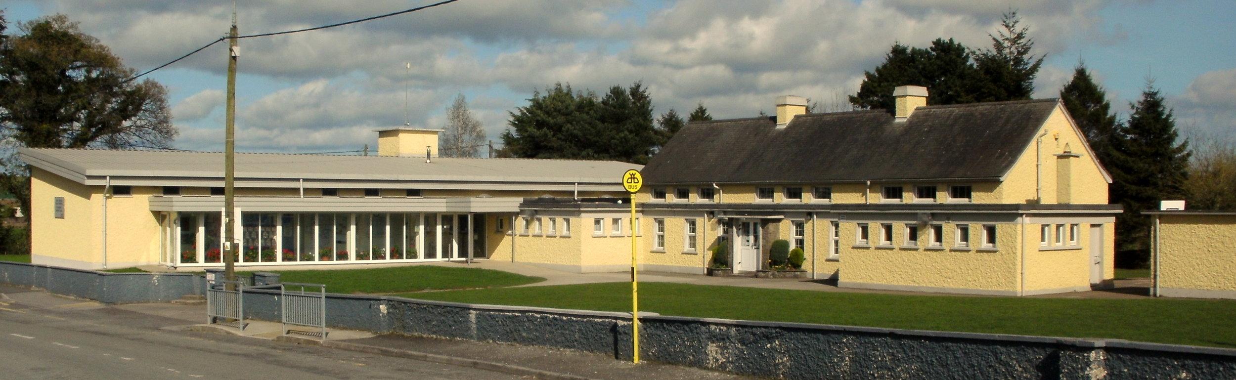 ST. MARGARETS NATIONAL SCHOOL -