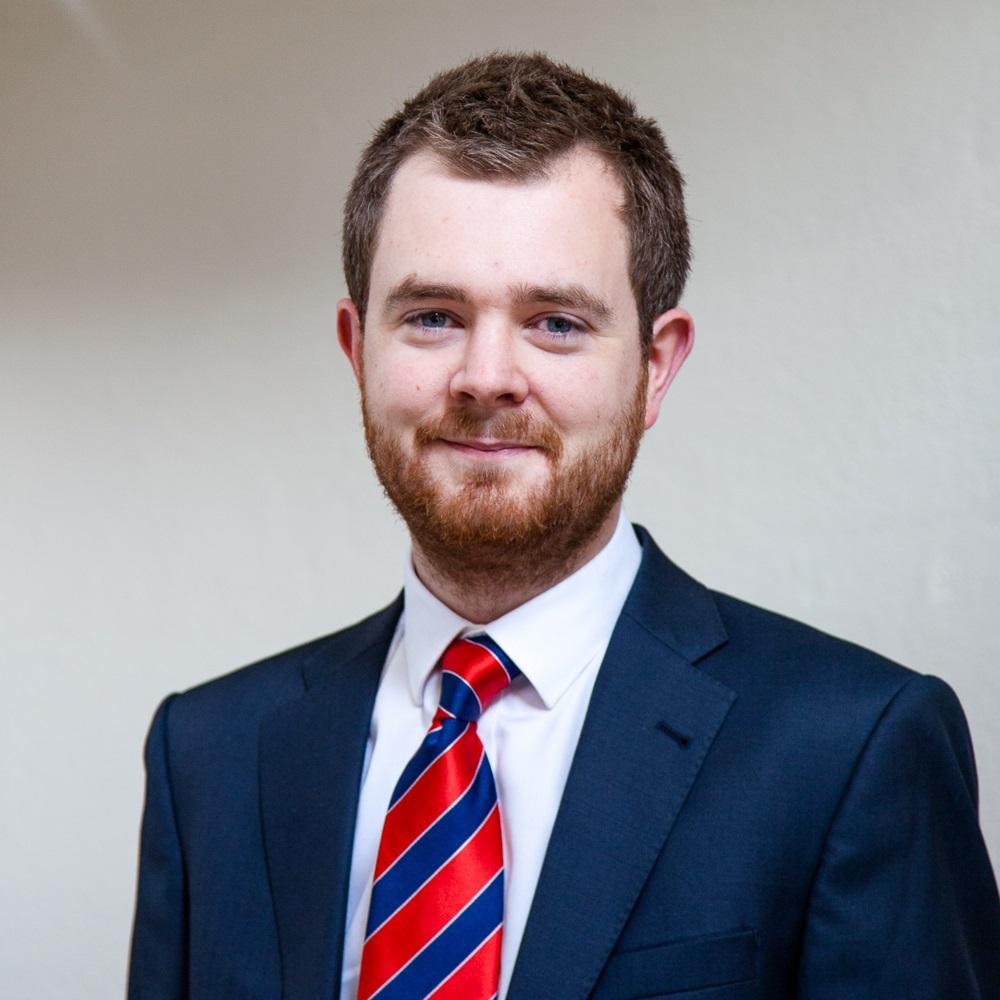 david rehill - managing director
