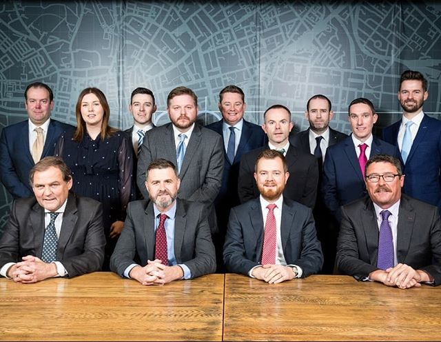 CS Consulting Dublin are pleased to introduce our expanding Management Team following a number of recent appointments.  Joining the current Directors Kevin Cronin, Pearse Sutton, David Rehill and Owen Sullivan, are newly appointed Directors Niall Barrett, Robert Fitzmaurice, Mark McEntee, Luke McNamee and Cora  Sutton-Smith.  Colm Barry and Cian Twomey, together with Damien Byrne and Gary Lindsay complete the team as Associate Directors and Associates respectively.