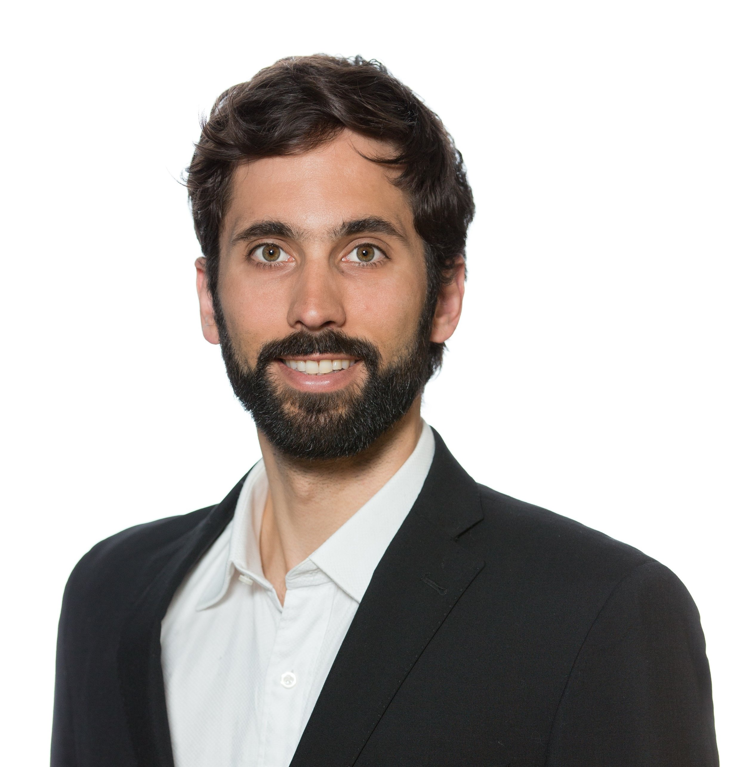 MIGUEL TAVARES - STRUCTURAL ENGINEER