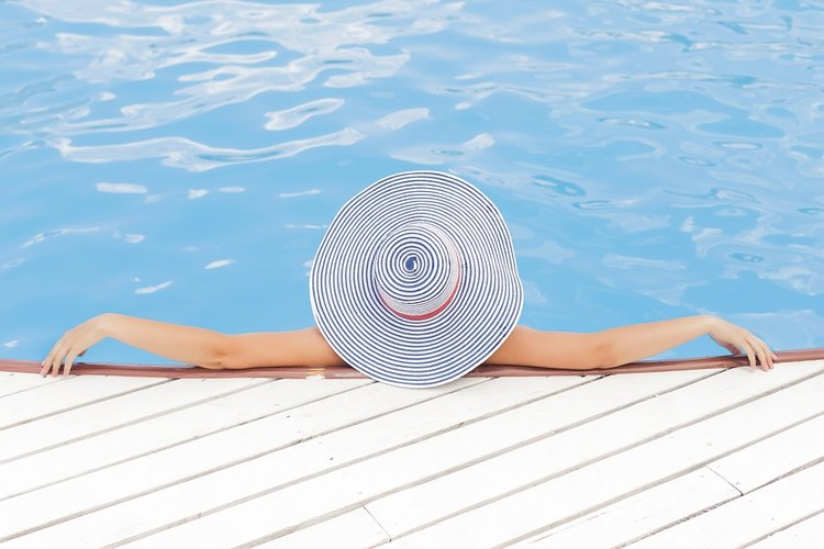 Pool Filter Options