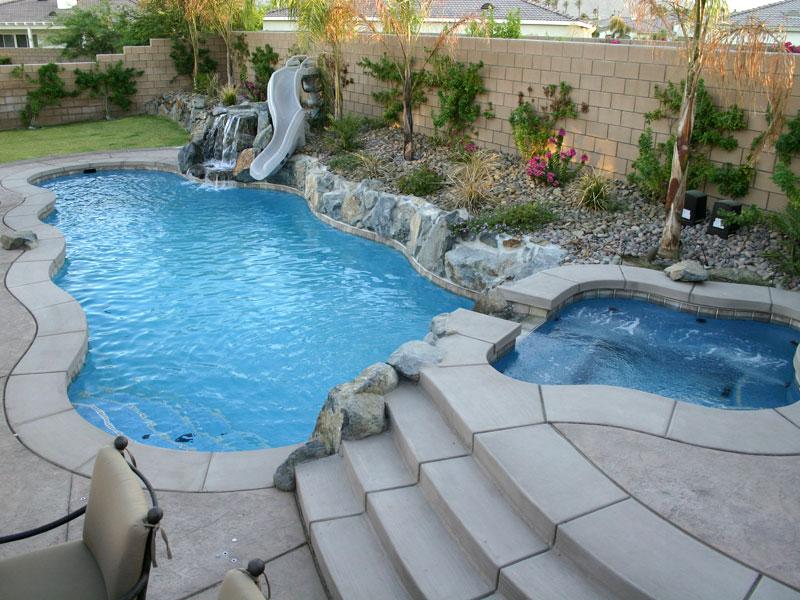 Swimming Pool Ideas Renaissance Pools Las Vegas