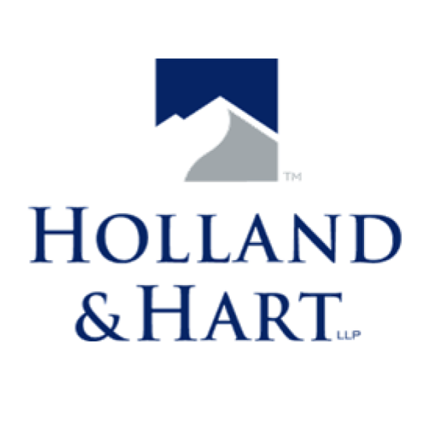 Holland & Hart LLP   Joe Holland and Steve Hart were highly trained lawyers who just so happened to also be Rocky Mountain climbers. In 1947 they came together to build a firm. Their philosophy was simple: keep going up, and if you get stuck, there is always another route to the top. This is where the spirit of the firm's pioneering and innovation began.