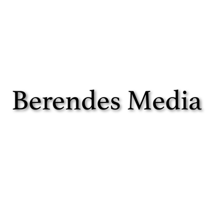 Berendes Media   From walking Darwin's footprints in the Galapagos Islands to backpacking the depths of the Grand Canyon, Berendes Media is able to capture stories in real time.  With an emphasis on travel video and photography Berendes Media is passionate about telling your story.