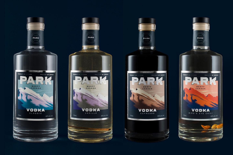 Vodka Line