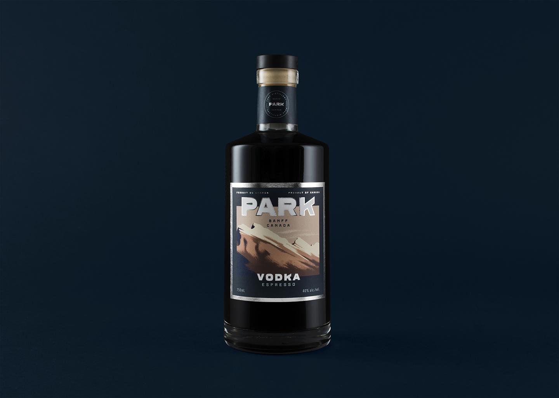Espresso Vodka
