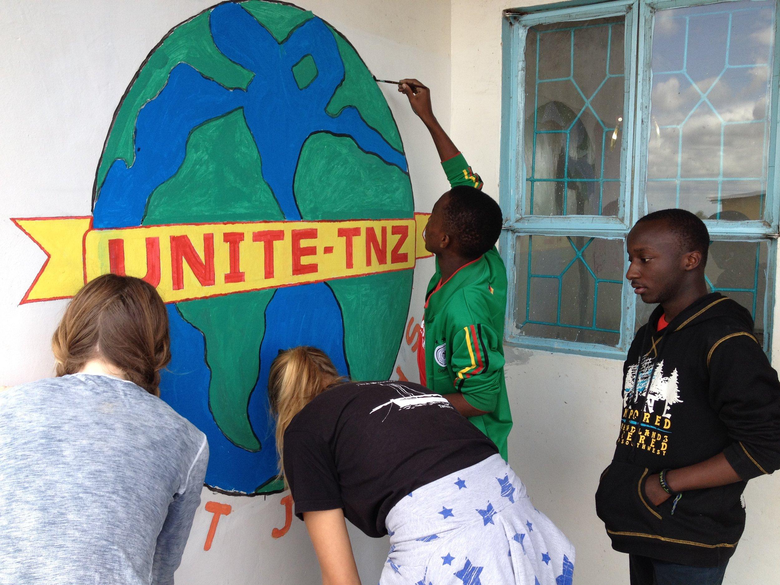 painting unite mural.JPG