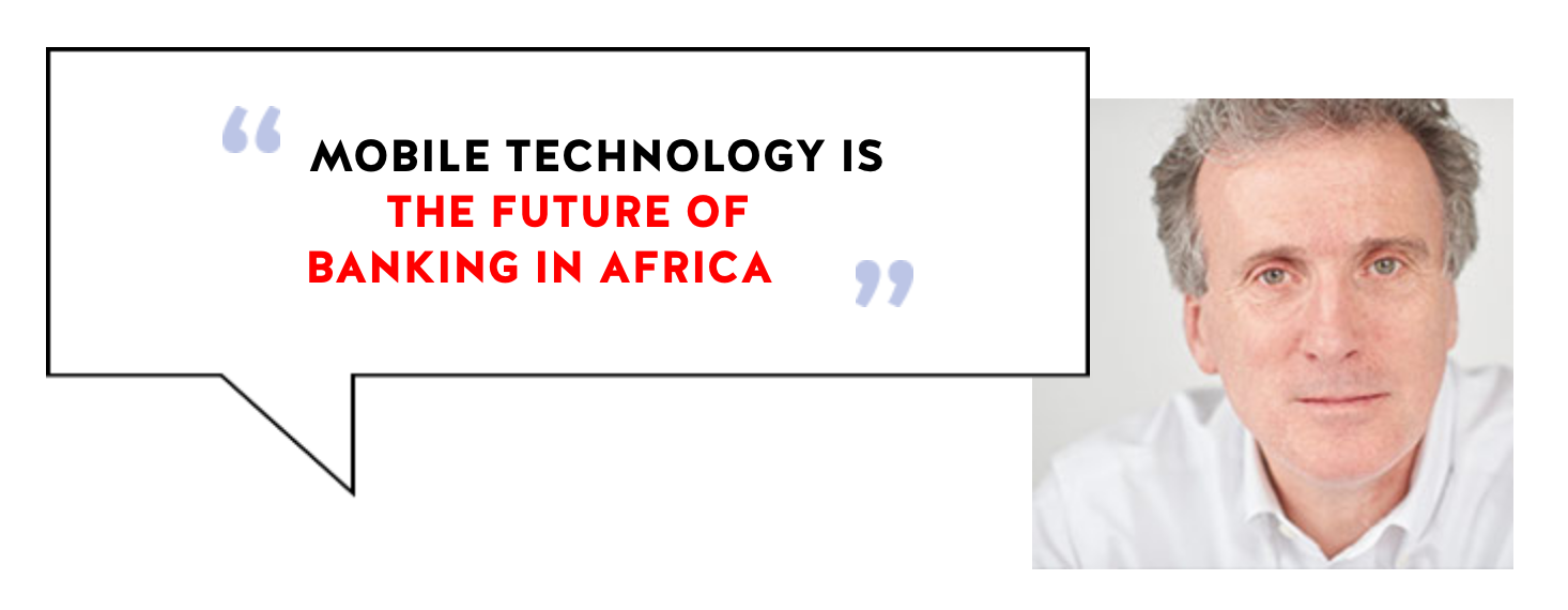 FinTech firm TagPay was an early believer in the rise of mobile banking in Africa. Together with Societe Generale, a longstanding client and partner, they developed an open and adaptable platform that made banking services accessible to populations excluded from conventional networks.    After working in the e-banking world, I founded TagPay about 10 years ago with a partner from the telecommunications industry. We had the intuition, well before the proliferation of smartphones, that mobile telephony would be a groundbreaking technology capable of transforming the banking world. Starting from a very technological angle that initially focused on meeting the essential security needs of making a transaction, we gradually developed a comprehensive system for digital mobile banking. Today, TagPay employs around 20 people and provides its banking sector clients with a virtual platform using cloud technology to offer a wide range of services, from money transfers to contactless payments and bill payments. Societe Generale was our first major client, and recently became a partner by acquiring a stake in TagPay. By being one of the first to have confidence in our technology, Societe Generale brought us essential credibility during our early growth. For a structure such as ours to exist and grow, it needs to be supported by established players that have the foresight, the energy and the openness to understand and embrace our innovations. Our partnership with Societe Generale demonstrated that our idea could meet the performance requirements of such a large group. It was a decisive moment for us.   Africa: a giant innovation laboratory   Our collaboration with Societe Generale is primarily linked to Africa, which is a giant innovation laboratory for digital mobile banking. Africa was where the TagPay adventure took off. The vast majority of the continent's population has a mobile phone, but no bank account. We were able to bypass the established technology of countries already
