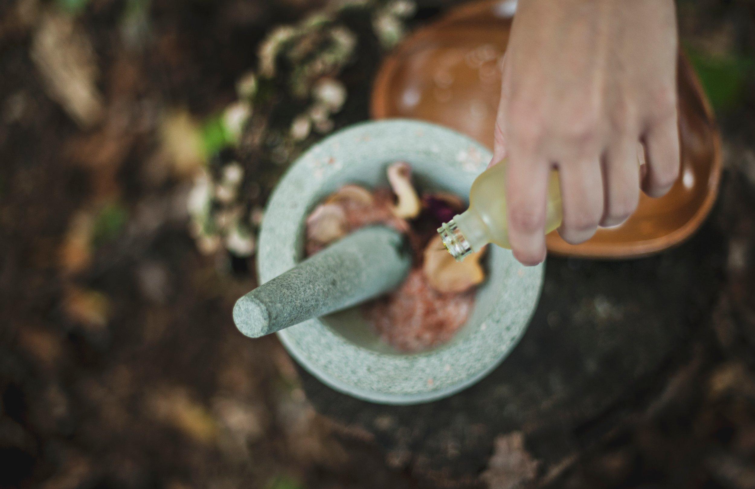 Aromaterapija -