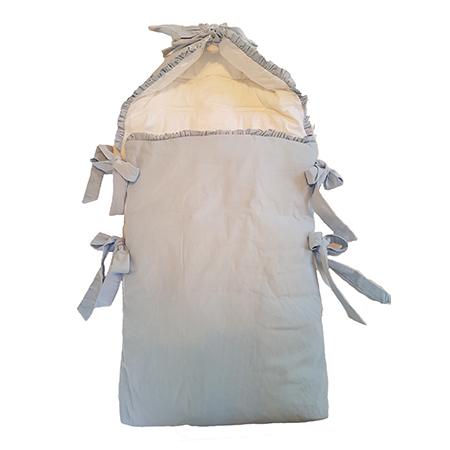 Bunting bag collection:  RisaRosa Sommerdrøm