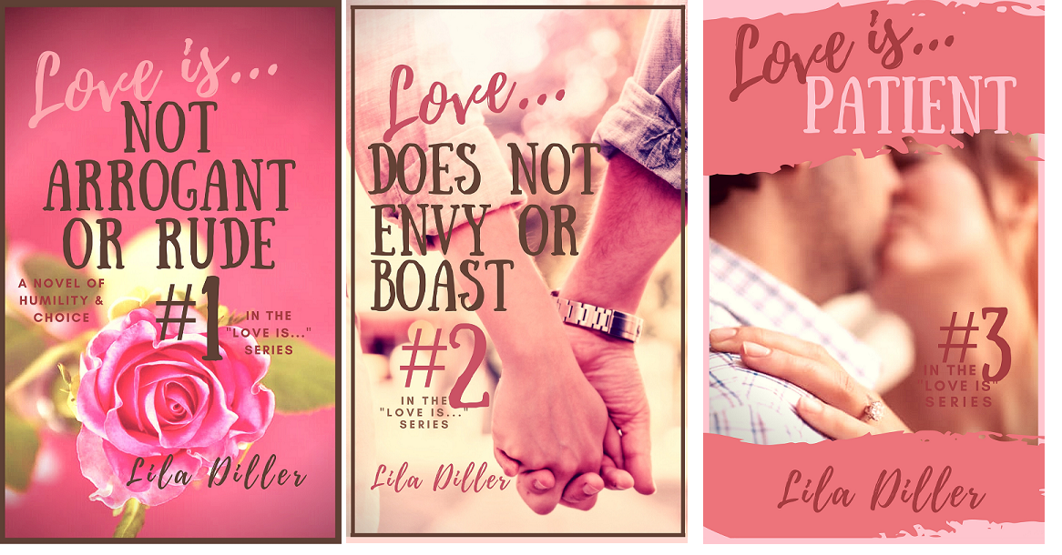 love is series 1-3 covers.png