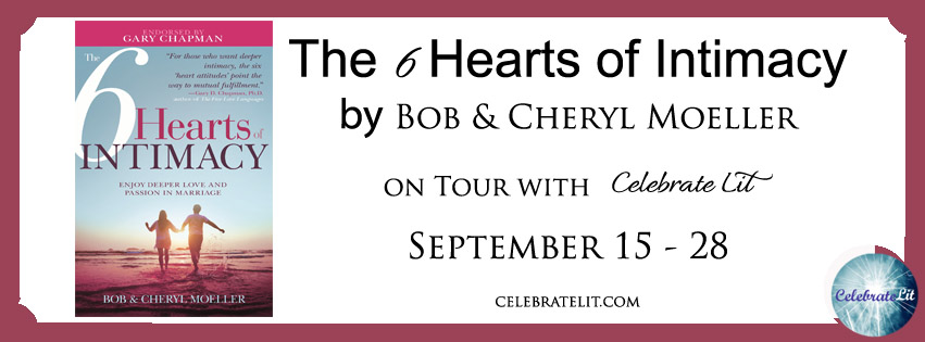 blog tour with CelebrateLit for 6 Hearts of Intimacy