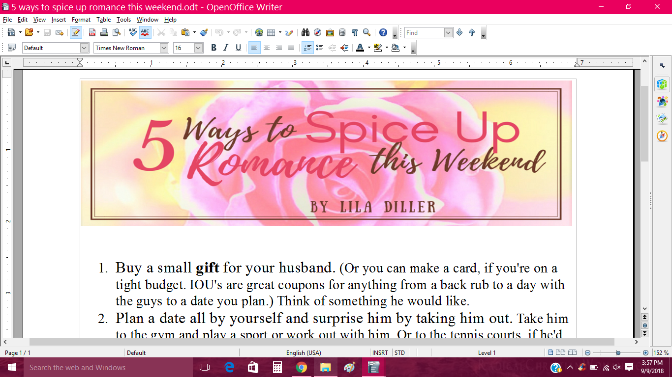 spice up your marriage now! -
