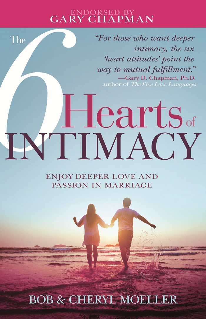 6 Hearts Of Intimacy cover