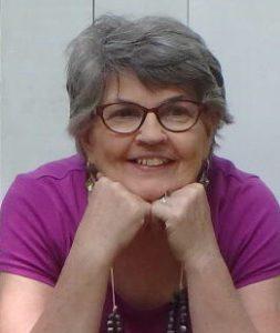 Lynn Watson, author.