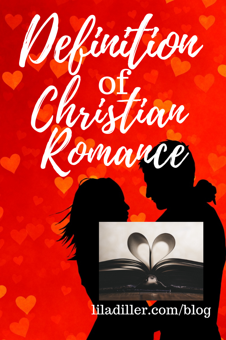 Definition of Christian Romance.