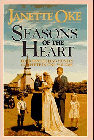 Seasons of the Heart series  .