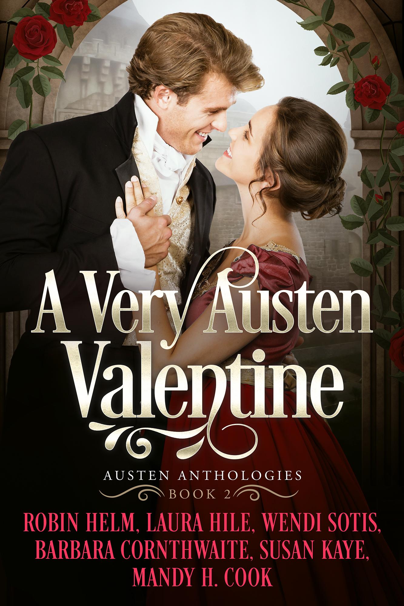 A Very Austen Valentine .