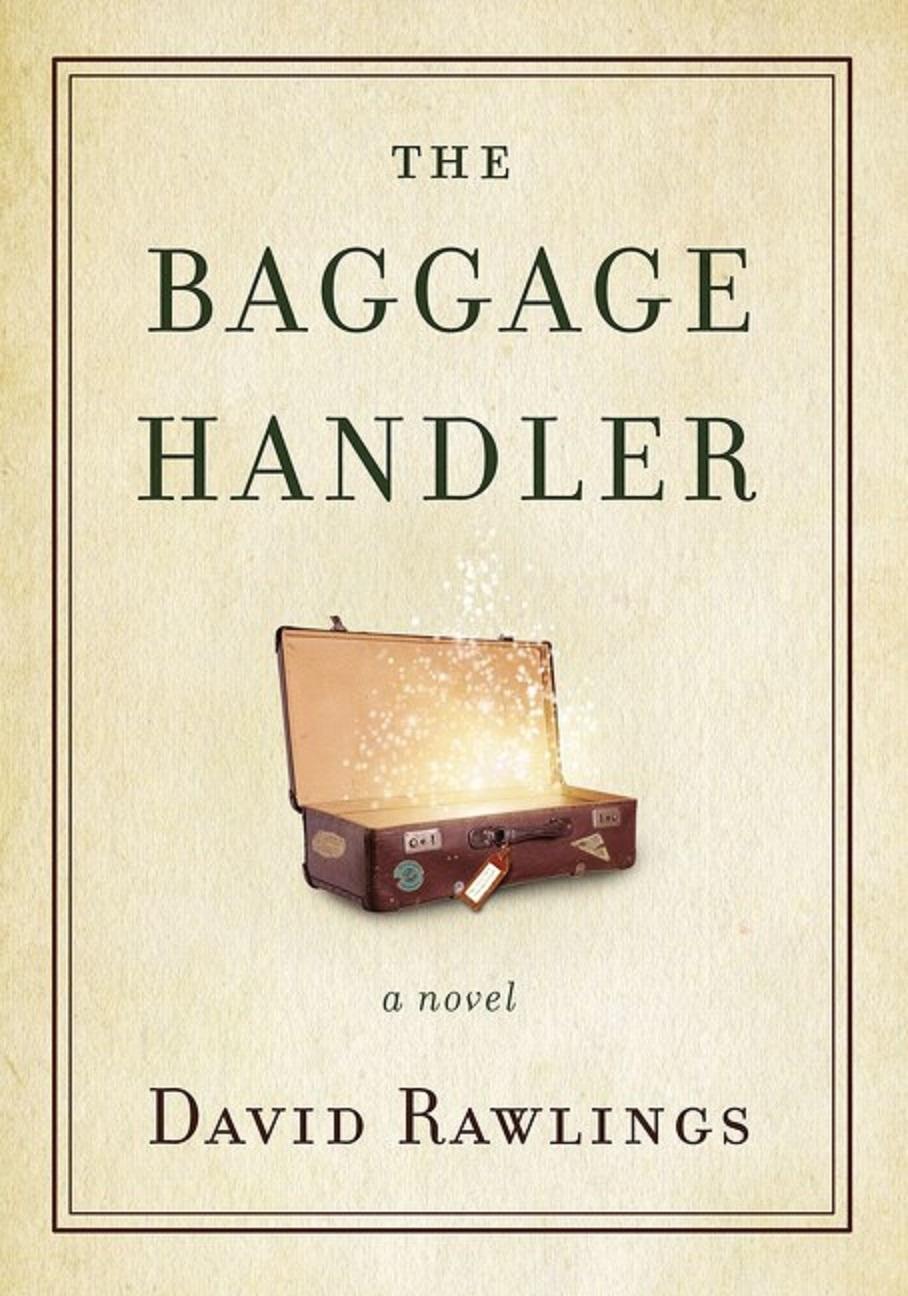 The Baggage Handler  by David Rawlings.