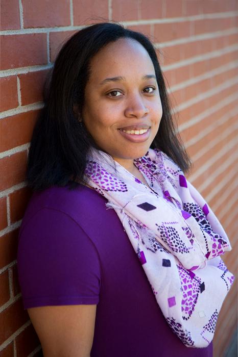 Author Toni Shiloh