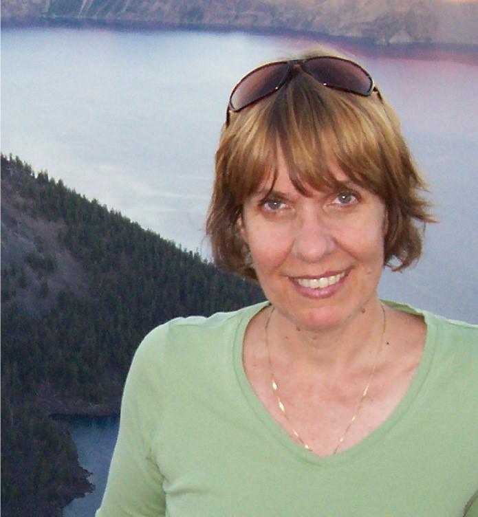 Author Laura Hile