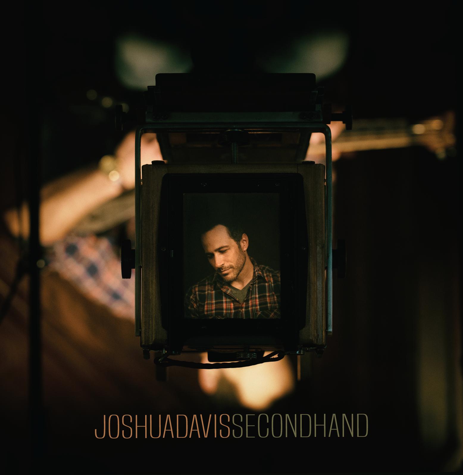 Joshua Davis Secondhand Cover.png