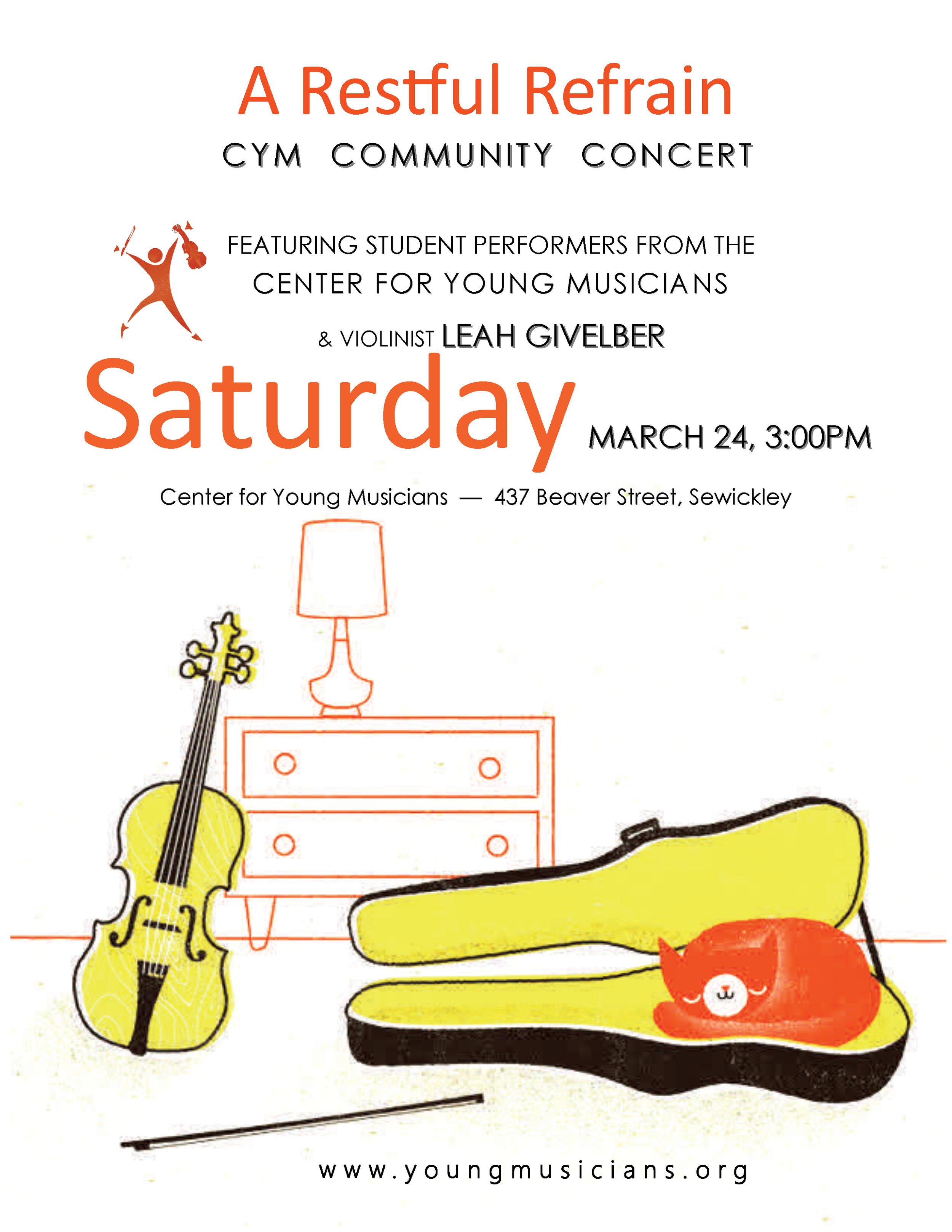 Restful Refrain Leah Community Concert March 24v1.png