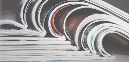 Print Magazines: Have We Come Full-Circle? -