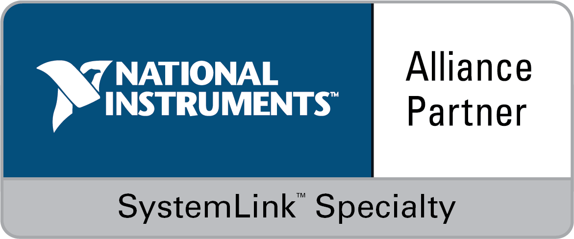 National Instruments - Endeavor Engineering is a National Instruments Alliance Partner and has enjoyed a long and established relationship with them. National Instruments is a market leader in the engineering required to create robust hardware and software products used to build mature solutions, while still using leading-edge technologies. They provide many of the