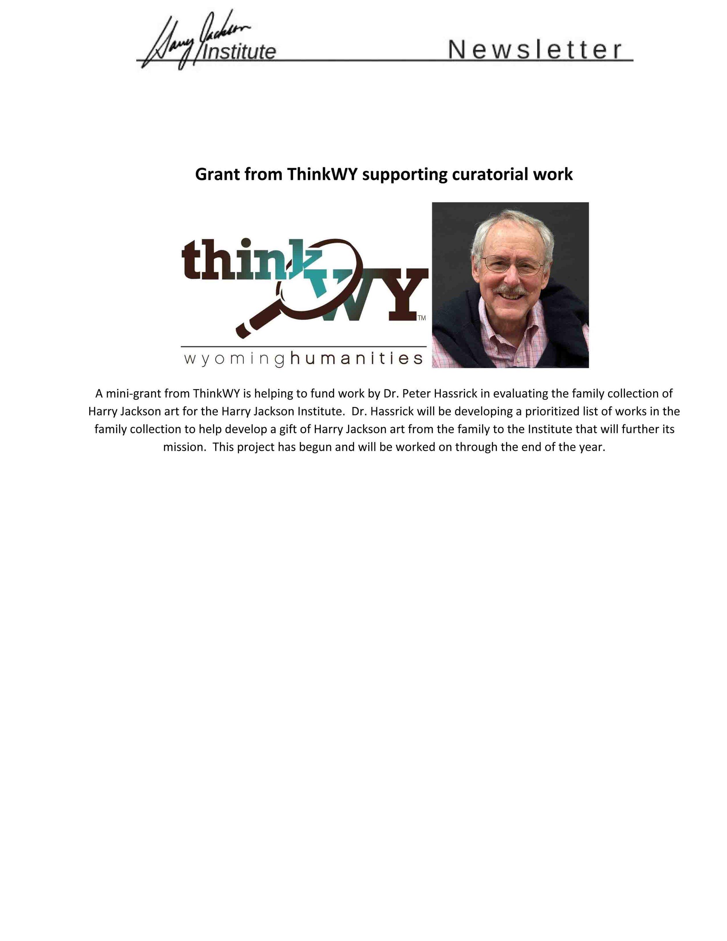 2017_10_01 Harry Jackson Iinstitute Newsletter-2.jpg