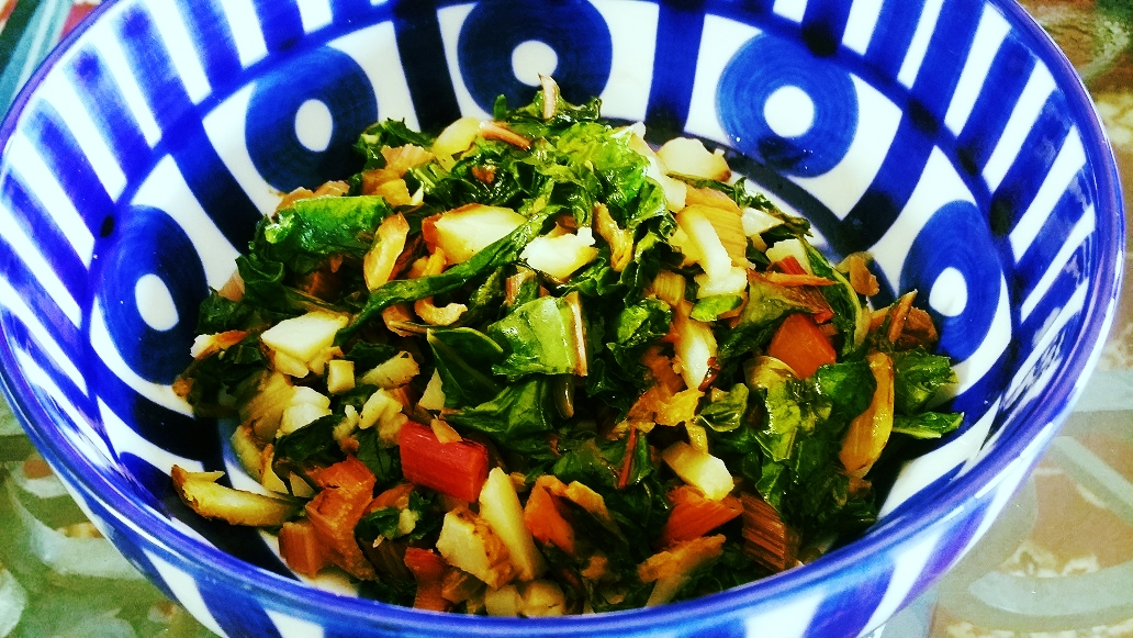 Add our Big Korean BBQ or Curry Miso Match to any stir fry for added nutrition and crunch